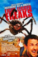 Eight Legged Freaks movie poster (2002) picture MOV_be60886b