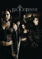 Bloodrayne movie poster (2005) picture MOV_be62581a