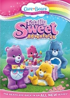 Care Bears: Adventures in Care-A-Lot movie poster (2007) picture MOV_be6ad3e9