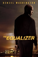 The Equalizer movie poster (2014) picture MOV_be6d3078
