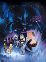 Family Guy Presents: Something Something Something Dark Side movie poster (2009) picture MOV_be6d5241