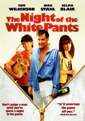 The Night of the White Pants movie poster (2006) poster MOV_be710810