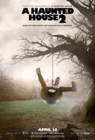 A Haunted House 2 movie poster (2014) picture MOV_be714355