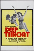 Deep Throat movie poster (1972) picture MOV_be733d95
