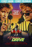 License to Drive movie poster (1988) picture MOV_be7578e1