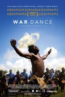 War Dance movie poster (2007) picture MOV_be7a1bd3