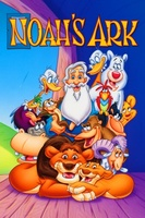 Noah's Ark movie poster (1995) picture MOV_be7cc902