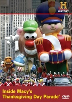 Inside the Macy's Thanksgiving Day Parade movie poster (2009) picture MOV_be7f8548