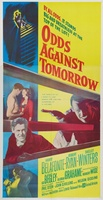 Odds Against Tomorrow movie poster (1959) picture MOV_be8256db