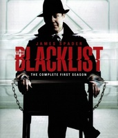 The Blacklist movie poster (2013) picture MOV_be83cd01