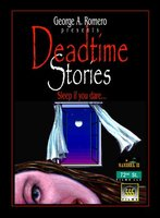 Deadtime Stories movie poster (2008) picture MOV_be840260
