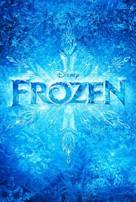 Frozen movie poster (2013) poster MOV_be845cb1
