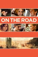 On the Road movie poster (2012) picture MOV_be85c7bb