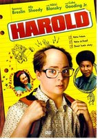 Harold movie poster (2008) picture MOV_be8a7cde