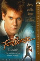 Footloose movie poster (1984) picture MOV_be8afd6f