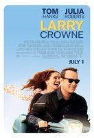Larry Crowne movie poster (2011) picture MOV_be8f4f3d