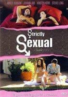 Strictly Sexual movie poster (2008) picture MOV_be9214e2
