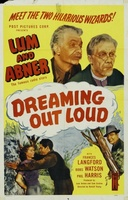 Dreaming Out Loud movie poster (1940) picture MOV_be932dc1