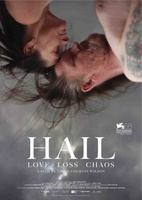 Hail movie poster (2011) picture MOV_be93afd1
