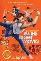 All the Right Moves movie poster (2012) picture MOV_be93fae0