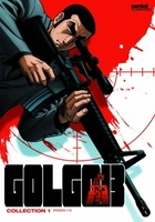 Golgo 13 movie poster (2008) picture MOV_be952670