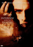 Interview With The Vampire movie poster (1994) picture MOV_be95d28f