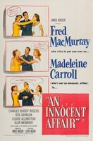 An Innocent Affair movie poster (1948) picture MOV_be963df8