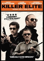 Killer Elite movie poster (2011) picture MOV_be981ecc