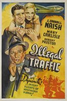 Illegal Traffic movie poster (1938) picture MOV_be9a3d80