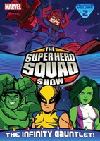 The Super Hero Squad Show movie poster (2009) picture MOV_be9a7d22