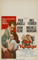 The Vintage movie poster (1957) picture MOV_be9bc014