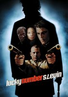 Lucky Number Slevin movie poster (2006) picture MOV_be9d6ef3