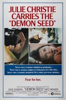 Demon Seed movie poster (1977) picture MOV_eca9f9bd