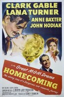 Homecoming movie poster (1948) picture MOV_bea169c8