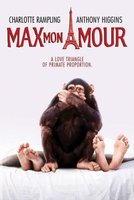 Max mon amour movie poster (1986) picture MOV_bea35bb5