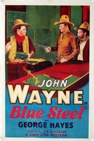Blue Steel movie poster (1934) picture MOV_bea6b1f1