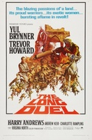 The Long Duel movie poster (1967) picture MOV_bea74fed