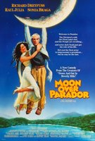 Moon Over Parador movie poster (1988) picture MOV_bea8c71b