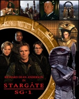 Stargate SG-1 movie poster (1997) picture MOV_beb1d8b1