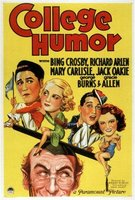 College Humor movie poster (1933) picture MOV_bebad6de