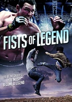 Fists of Legend movie poster (2013) picture MOV_bec0412e