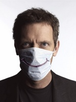 House M.D. movie poster (2004) picture MOV_bec04e2a