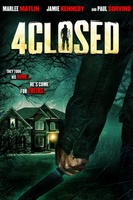 4Closed movie poster (2013) picture MOV_bec2a0d6