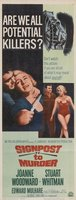 Signpost to Murder movie poster (1964) picture MOV_bec696e1
