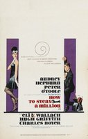How to Steal a Million movie poster (1966) picture MOV_beca9473