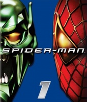 Spider-Man movie poster (2002) picture MOV_bed15820
