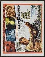 The Real Glory movie poster (1939) picture MOV_bed323e0