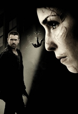 Dead Man Down movie poster (2013) poster MOV_bed8e985