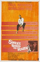 Sweet Bird of Youth movie poster (1962) picture MOV_bedc73eb