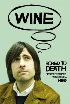 Bored to Death movie poster (2009) poster MOV_bedfd327